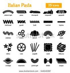 Italian Pasta Shapes and Names