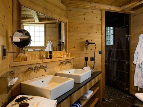 chambre avec spa privé grand hôtel spa de gérardmer le chalet et ses deux suites