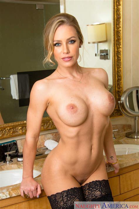 Big Titted Blonde Got Fucked Very Hard Photos Nicole Aniston Milf Fox