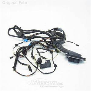 Wiring Harness Door Front Right Bmw F01 760 06 08