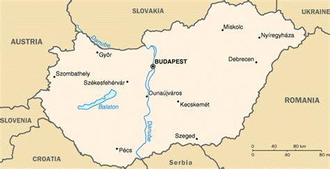 Hungary Factbook