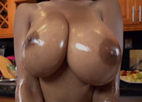 Big Oiled Boobs 23 Pics Xhamster