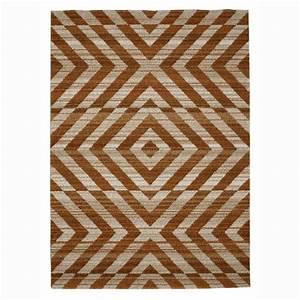 les tapis de l39hiver des tapis qui ont du style elle With tapis oriental avec canapé cuir moelleux