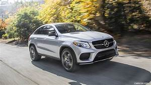 Mercedes Gle 2018 : 2018 mercedes benz gle coupe gets new details the drive ~ Melissatoandfro.com Idées de Décoration