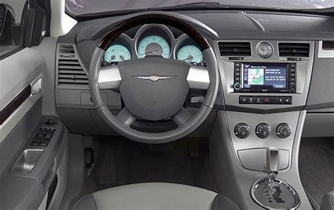 2008 Chrysler Sebring Tire Size by 2008 Chrysler Sebring Tire Size Specs View Manufacturer