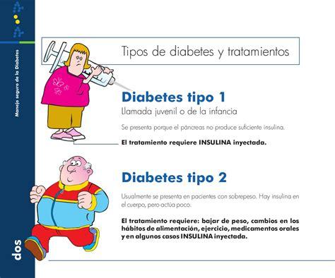 cartilla manejo seguro de la diabetes  hospital pablo