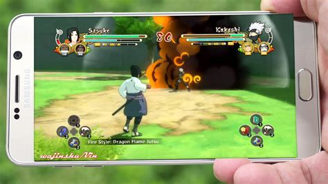 game anime android top 10 best anime games for ios android 2016 youtube