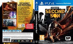 PS4 Title InFAMOUS Second Son Will Burn Up 24GB Of Hard