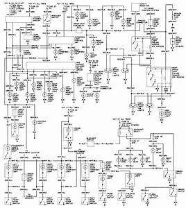 Help With Reading An Electrical Schematic
