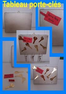 Tableau Porte Clé : un tableau porte cl s pour la f te des p res ~ Melissatoandfro.com Idées de Décoration