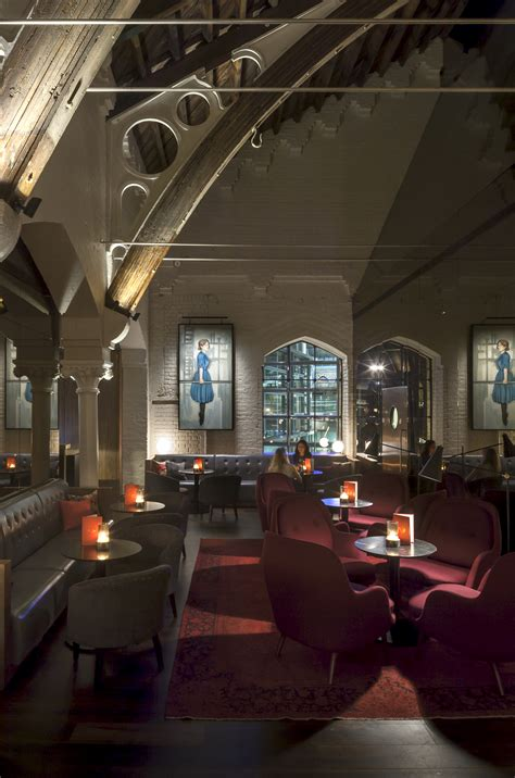 londons german gymnasium wins top honors  restaurant