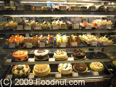 shanghai restaurant reviews china  bakery cafe wang