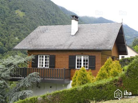 chalet for rent in luz sauveur iha 68917