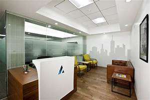 Contemporary office interiors to transform your work space