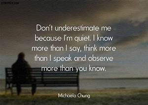 What are some b... Introvert Boy Quotes
