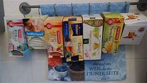 Tomatenketchup Selbst Machen : quicktipp teeaufbewahrung schnell selbst machen youtube ~ Watch28wear.com Haus und Dekorationen