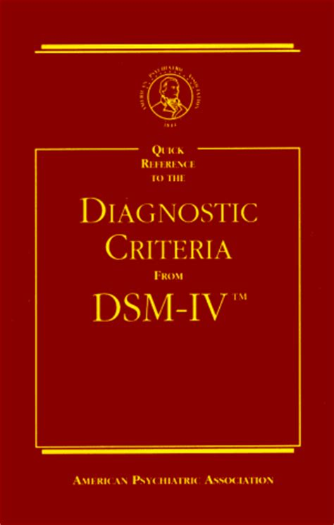 Dsm 5 Desk Reference Isbn by Librarika Desk Reference To The Diagnostic Criteria From