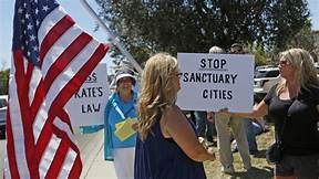 Poll: Majority of Likely US Voters Don't Want To Live In Sanctuary Cities…