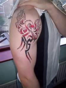 Phoenix Tattoo Phoenix