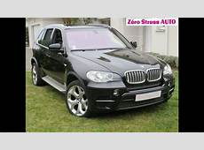 BMW X5 E70 LCI 40d 306 Exclusive Pack Sport 2011 topview
