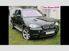 BMW X5 E70 LCI 40d 306 Exclusive Pack Sport 2011 topview