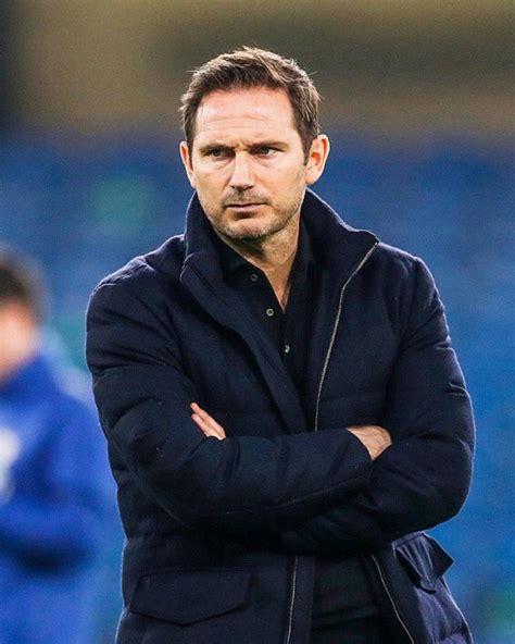 Chelsea Premier League Giants Confirm Lampard Sack