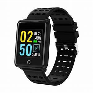 Aliexpress Com   Buy F3 Smart Bracelet Color Screen Heart