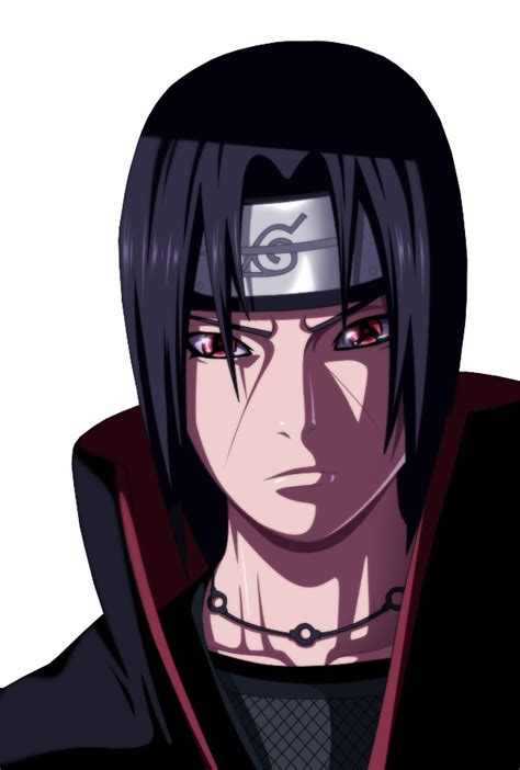 He sold himself to protect so i handpicked 10 minimal itachi wallpapers for your smartphone that will inspire you each time you unlock your smartphone. Render Itachi by marina-senju on DeviantArt