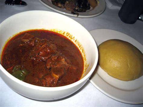 cuisine ivoirienne foutou page 2