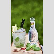 Schweppes Cocktails