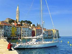 Europe And The Mediterranean Private Luxury Yacht Charter