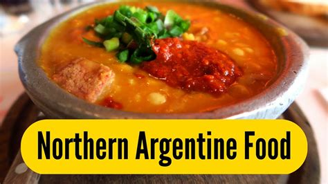 argentinean cuisine northern argentinian food in buenos aires