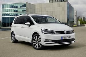 Monospace Volkswagen : volkswagen touran monospace le plus vendu en europe en 2016 ~ Gottalentnigeria.com Avis de Voitures