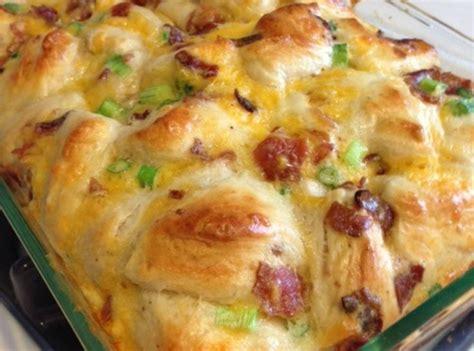 baked breakfast ideas baked breakfast casserole recipes pinterest