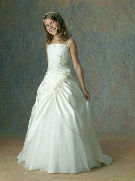 jim hjelm bridesmaid 可愛demetrios花童禮服也摩登 時尚頻道 國際線上