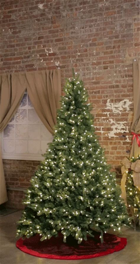 artificial 10 foot christmas tree online for sale home accents 7 ft to 10 ft led pre lit adjustable rising artificial spruce
