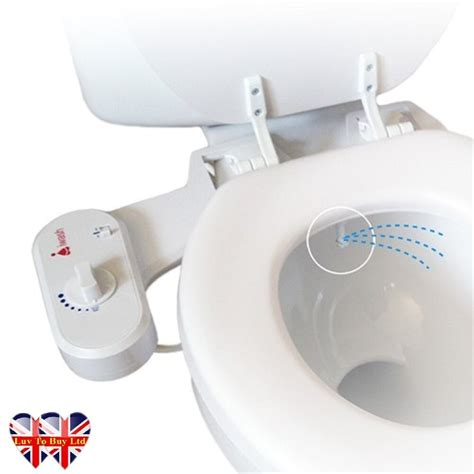 Bidet In by Toilet Bidet Iwash Cold Water Bidet Self Cleaning Nozzle