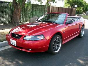 2000 Ford Mustang GT - SOLD [2000 Ford Mustang GT Convertible] - $10,900.00 : Auto Consignment ...