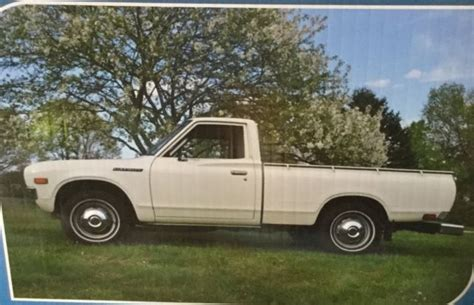 1978 Datsun Truck by 1978 Datsun 620 For Sale Datsun Other 1978 For