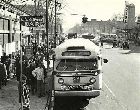 Transit Grand Mi by Detroit Transit History Info Gm Quot Look Quot Photos 1950 S