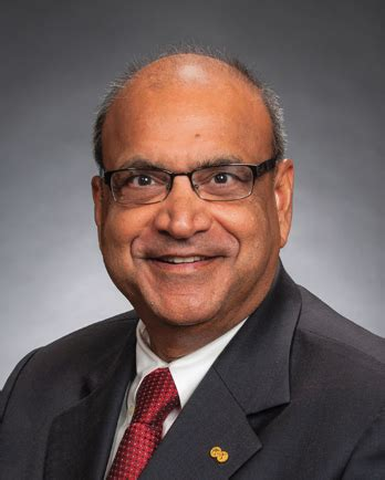 About Dr. Ganesh C. Thakur | Energy Industry Partnerships ...
