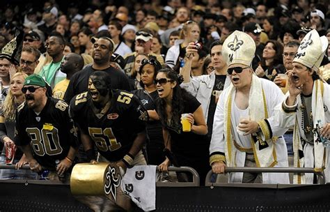 saints fan shop new orleans when the saints go piping in the noise 11 25 2014