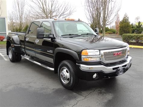 small engine maintenance and repair 2006 gmc sierra 1500 free book repair manuals 2006 gmc sierra 3500 slt 4x4 duramax diesel dually lbz engine