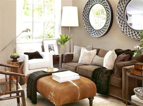 ideas  small living room furniture arrangements