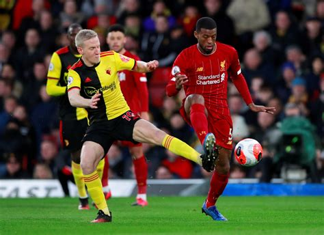 Major update emerges on future of Watford player ...