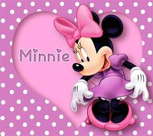 Minnie, Mouse