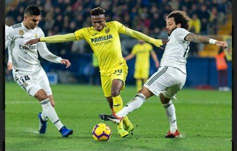 La Liga Preview: Chukwueze In The Mix As Barca, Real ...