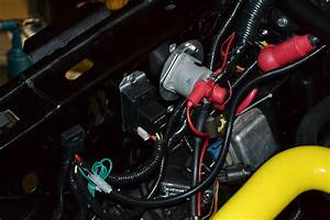 Fox Body Mustang Restoration  Upgrade To High Torque Mini