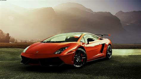 Lamborghini Gallardo Wallpapers, Pictures, Images