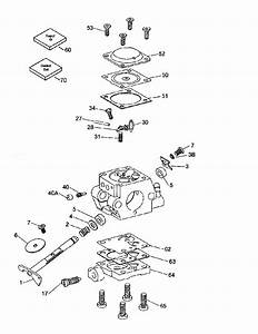 Strikemaster Mag 2000 Parts Diagram